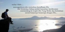 rindu Allah (1)